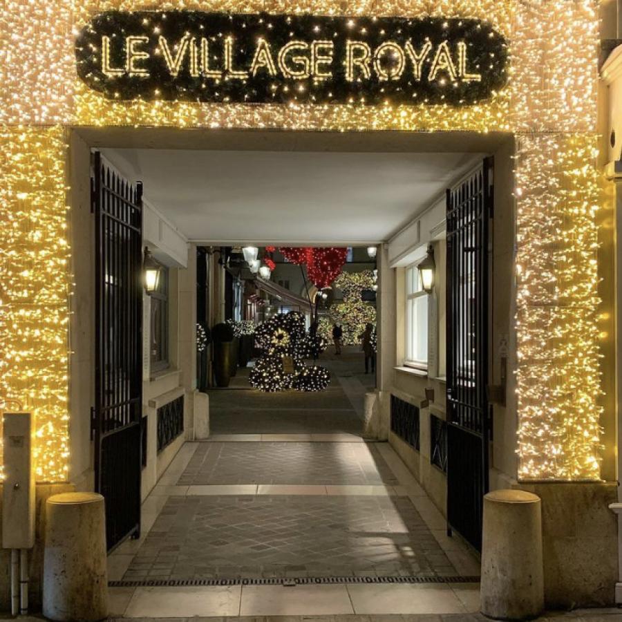 Casino Barrière d'Enghien les Bains 2017