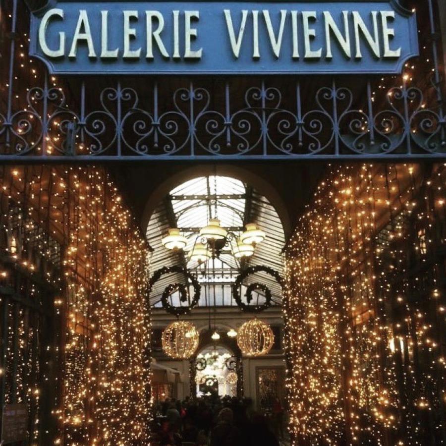 Galerie Vivienne, Paris (75)